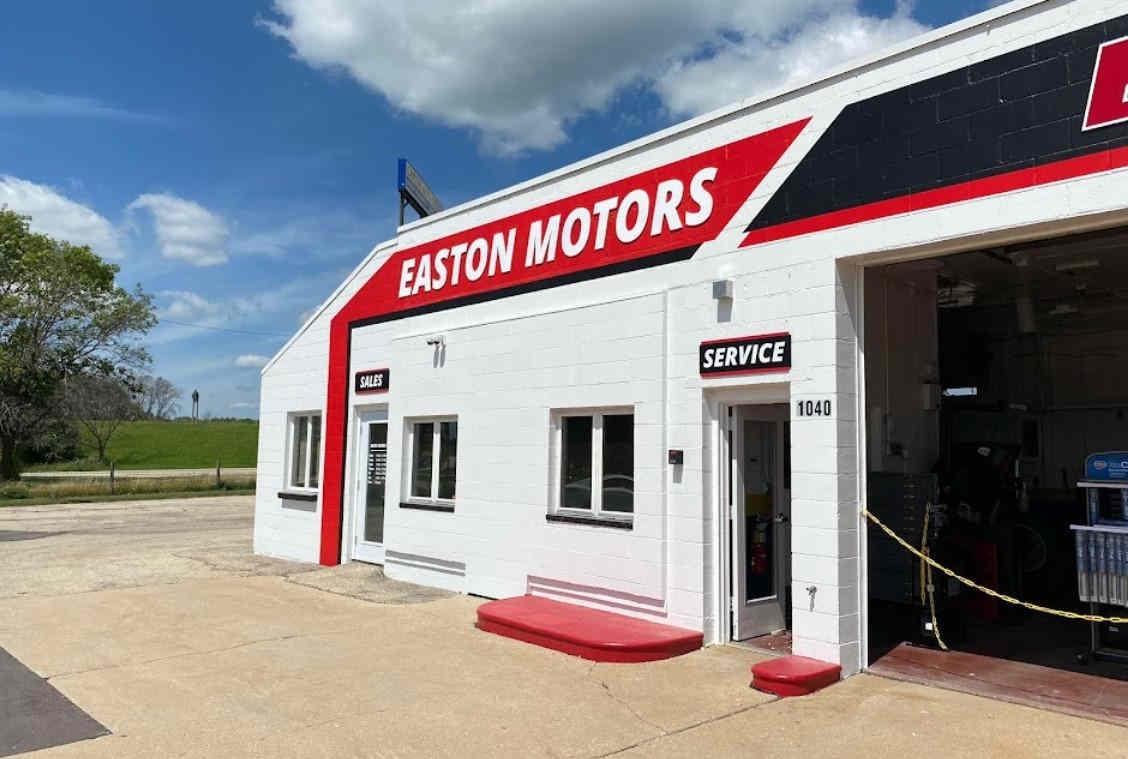 Easton Motors Sun Prairie