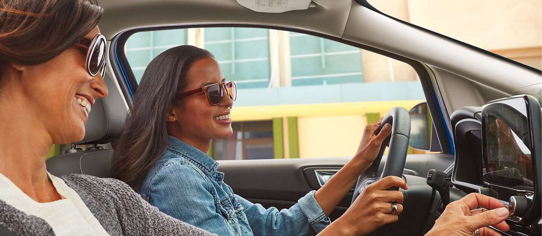 Schedule Test Drive | Brookings, SD | Einspahr Auto Plaza