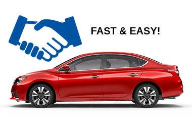 fast appraisal of your car, truck or SUV