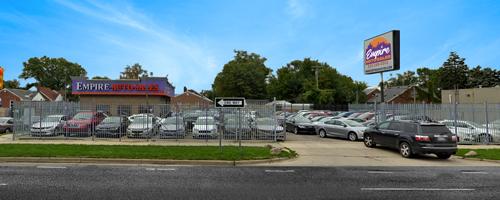 Empire Auto Sales >> Meet Our Staff Detroit Mi Empire Auto Sales