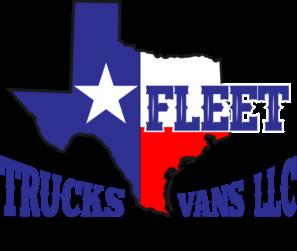 Fleet Trucks & Vans