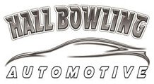 Hall Bowling Automotive