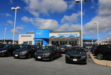 Harrisonburg Honda