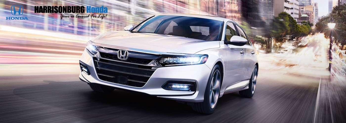 Honda Accord Blacksburg VA