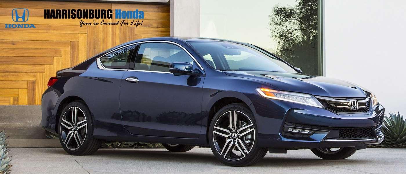 Honda Accord Charlottesville VA