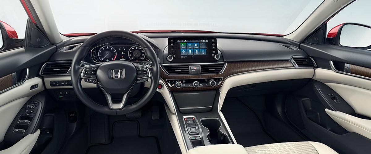 Honda Accord Luray VA