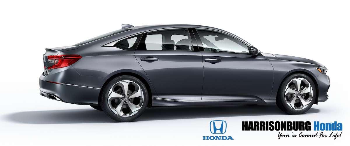 Honda Accord Waynesboro VA
