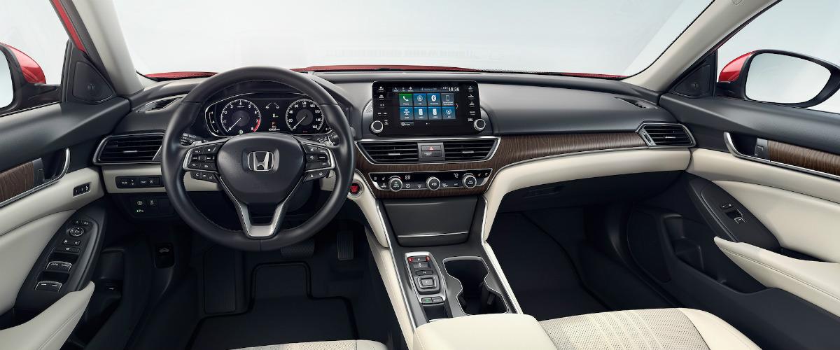 New Honda Accord Winchester VA