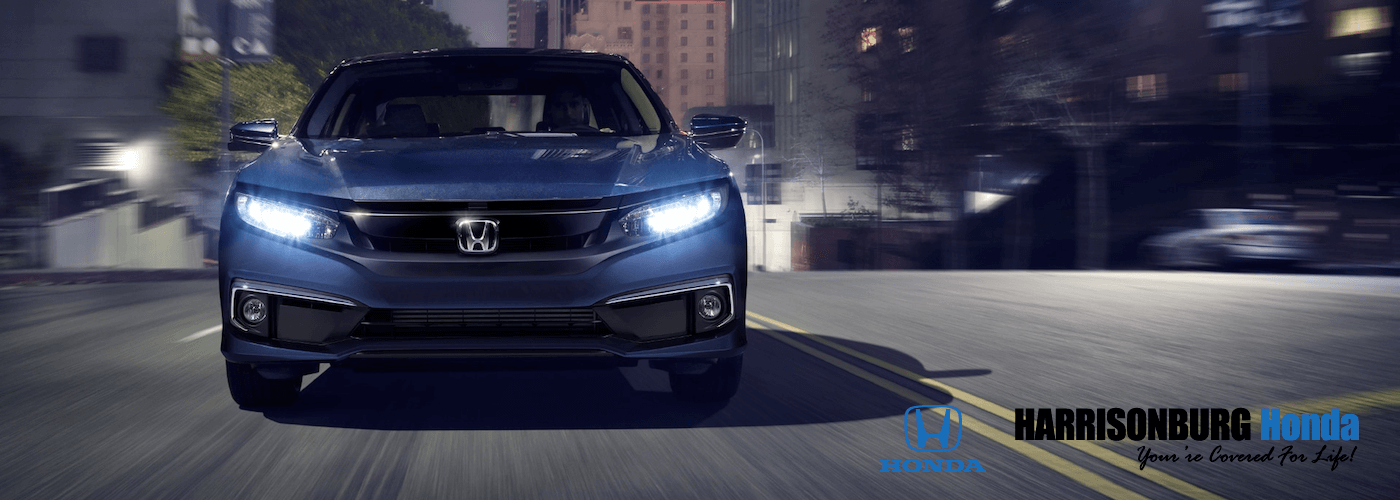 Honda Civic Bridgewater VA
