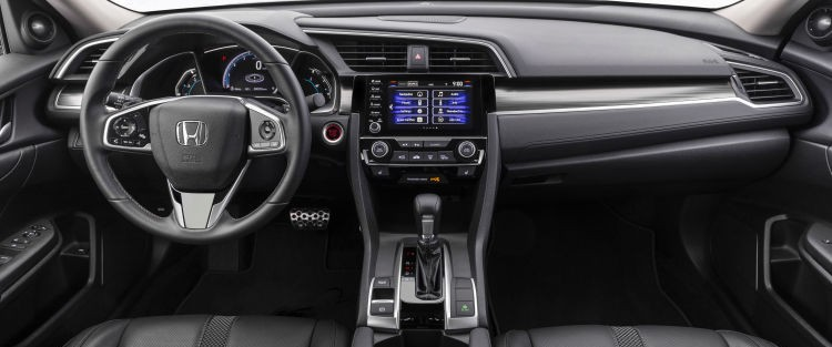 Honda Civic Elkton VA