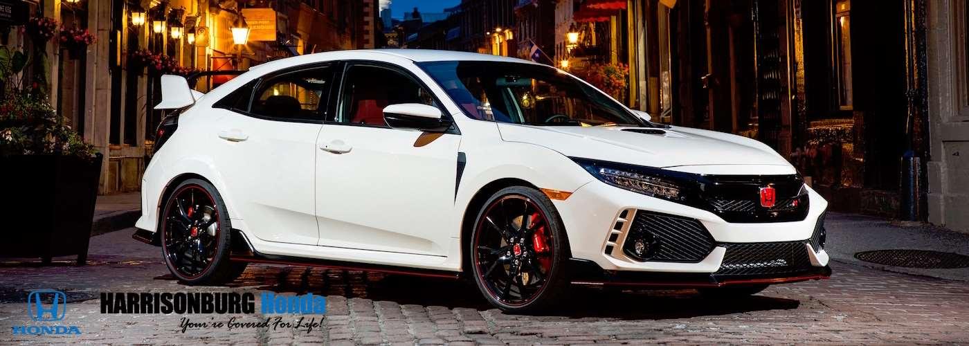 Honda Civic Type R Harrisonburg VA