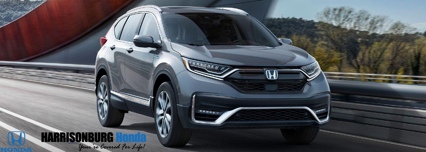 Honda CR-V Blacksburg VA