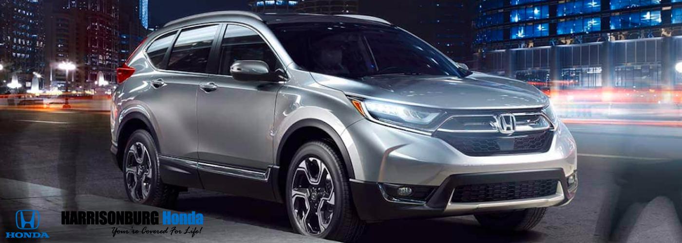 Honda CR-V Bridgewater VA