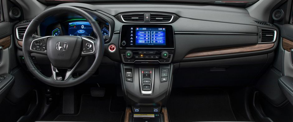 Honda CR-V Elkton VA