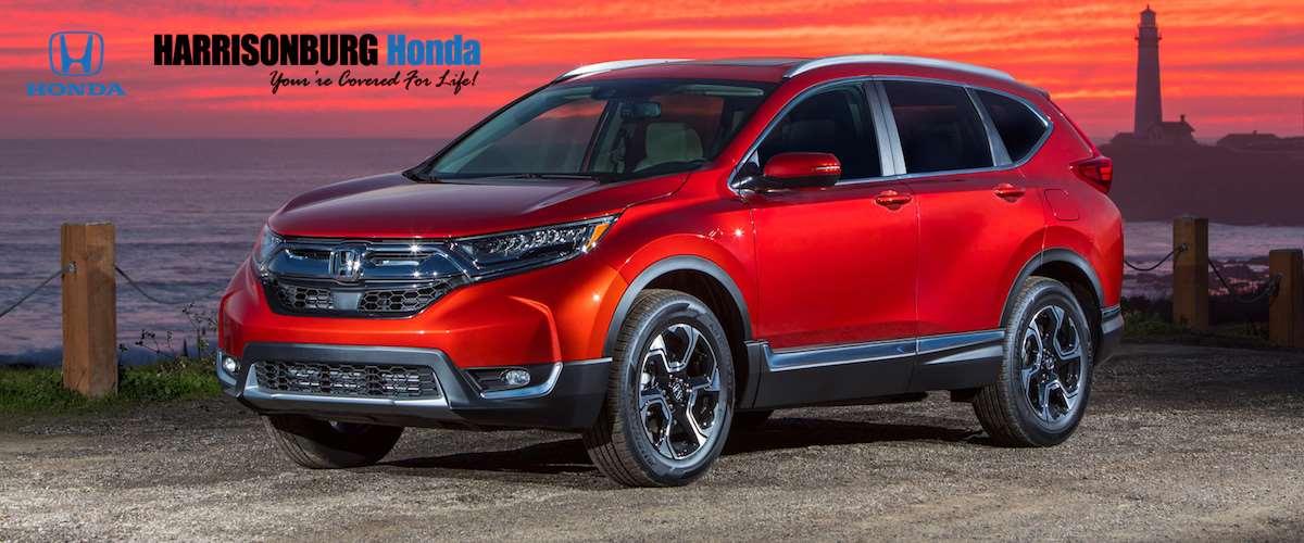 Honda CR-V Waynesboro VA