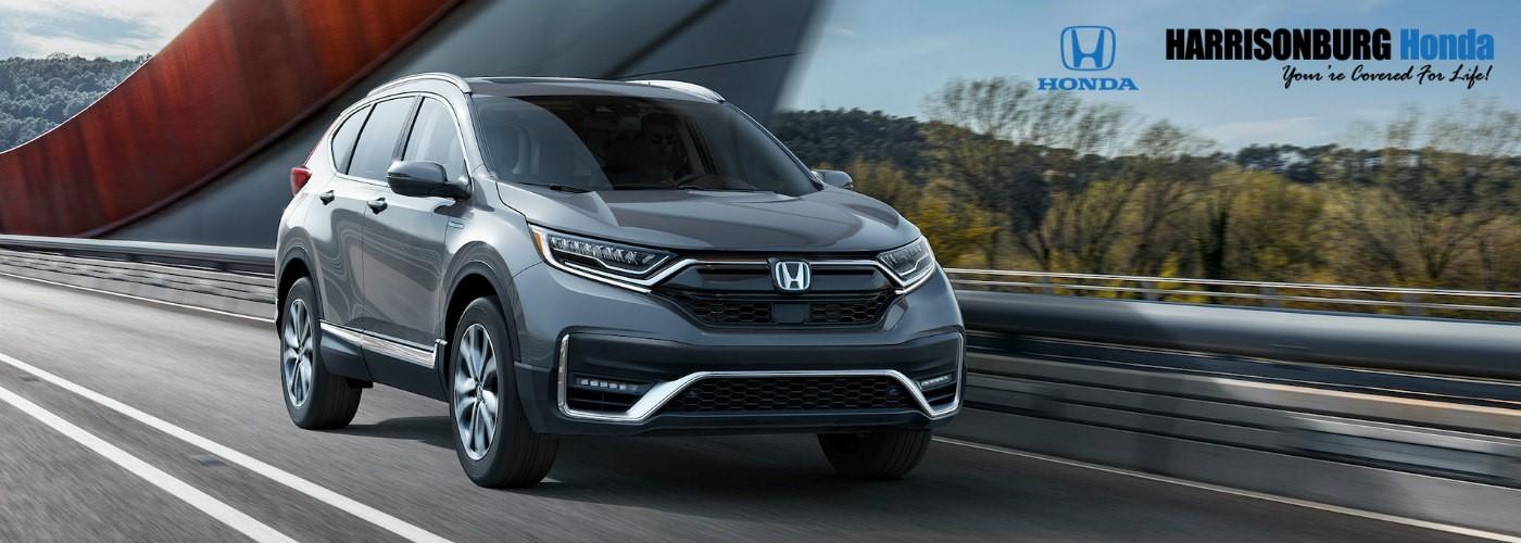 Honda CR-V Winchester VA
