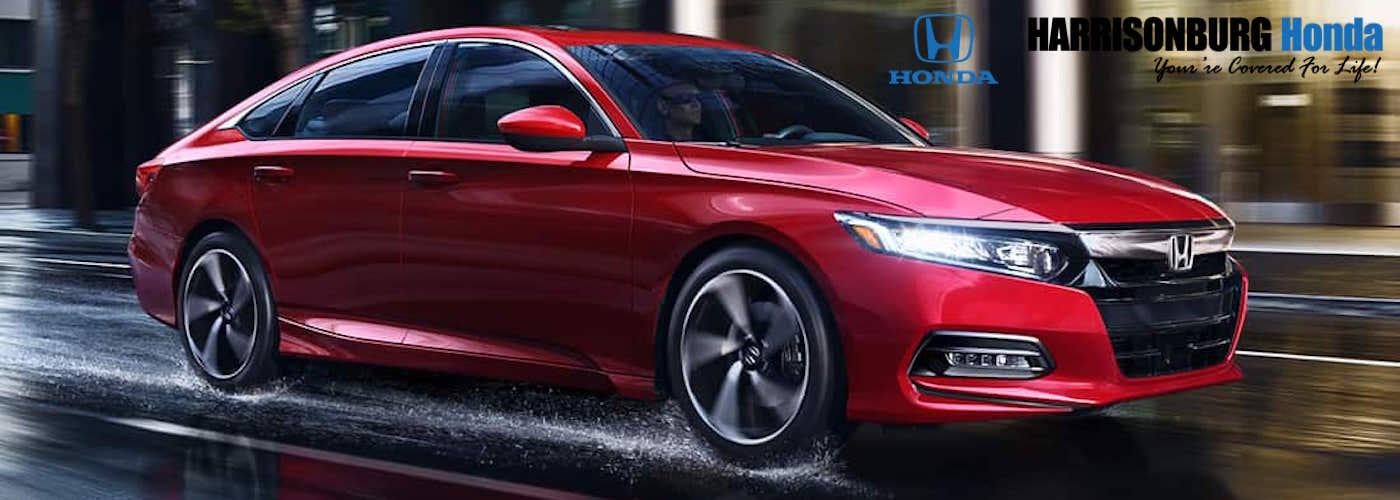 Honda Dealer Waynesboro VA