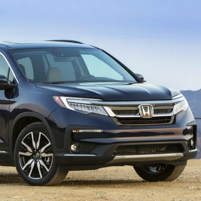 Honda Dealer Winchester VA