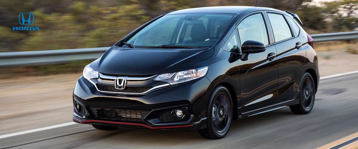 Honda Fit Staunton VA