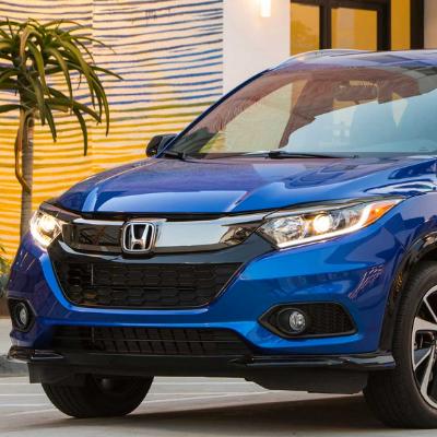 Honda HR-V Luray VA Front