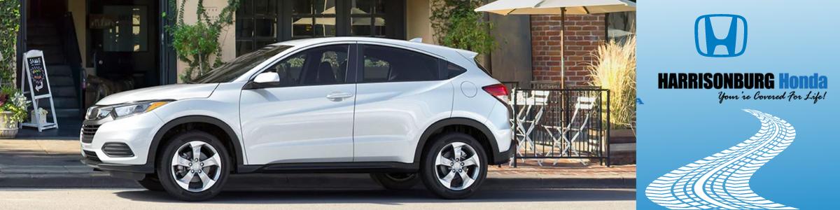 Honda HR-V Luray VA