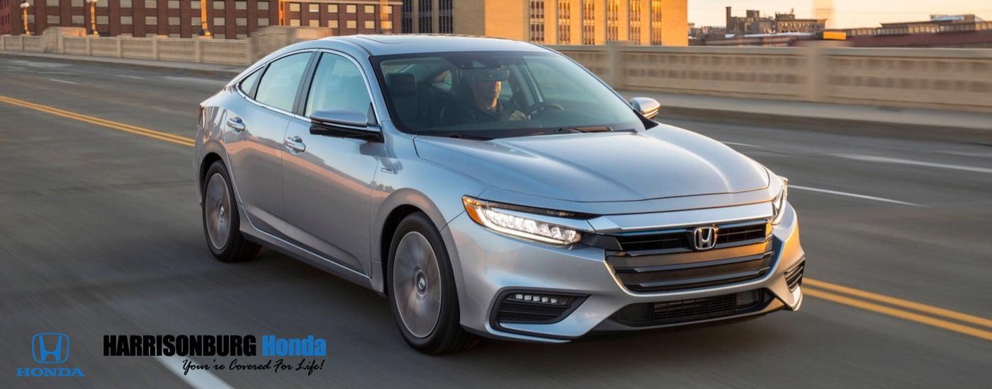 Honda Insight Charlottesville VA