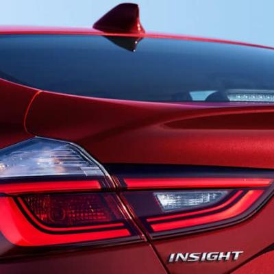 Honda Insight Winchester VA