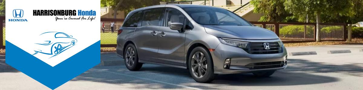 Honda Odyssey Elkton VA
