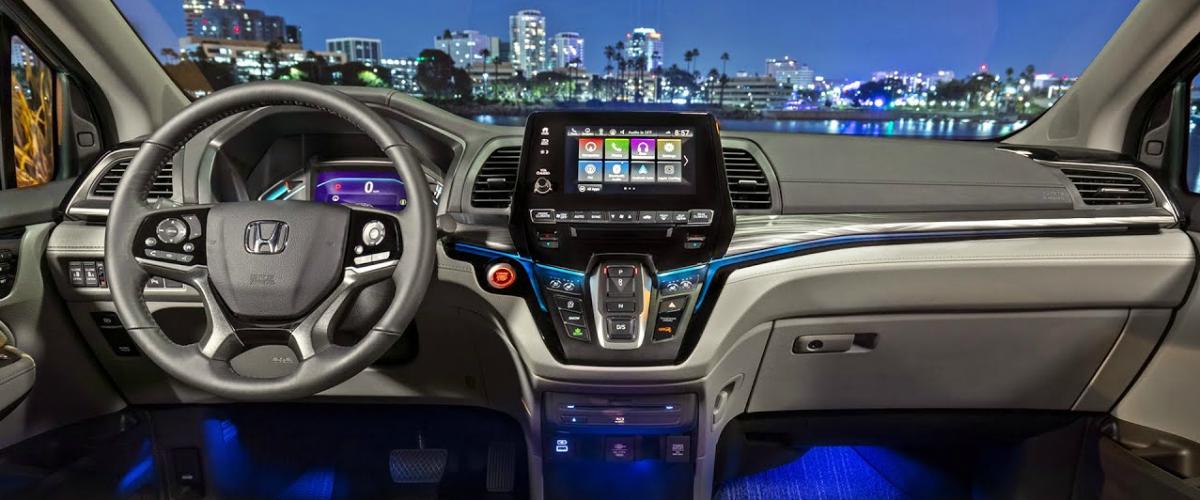 Honda Odyssey Waynesboro VA