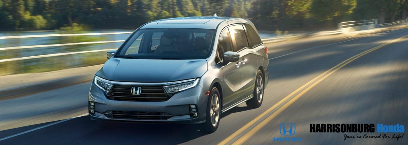 Honda Odyssey Winchester VA