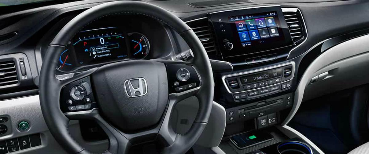 Honda Pilot Waynesboro VA