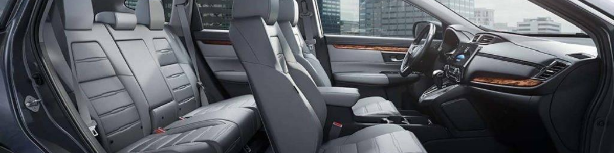 Used Honda Civic Harrisonburg VA Interior