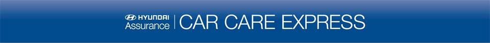 Harrisonburg Hyundai - Car Care Express