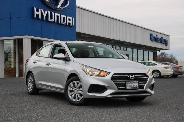 Harrisonburg Hyundai