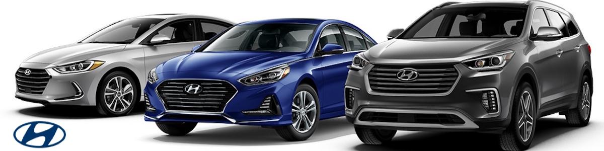 About Harrisonburg Hyundai Warrnaty