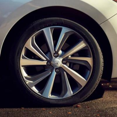 Hyundai Accent Harrisonburg VA