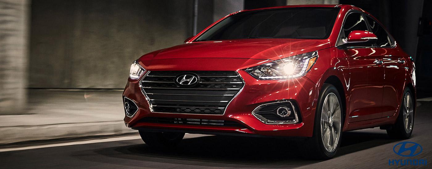 Hyundai Accent Staunton VA