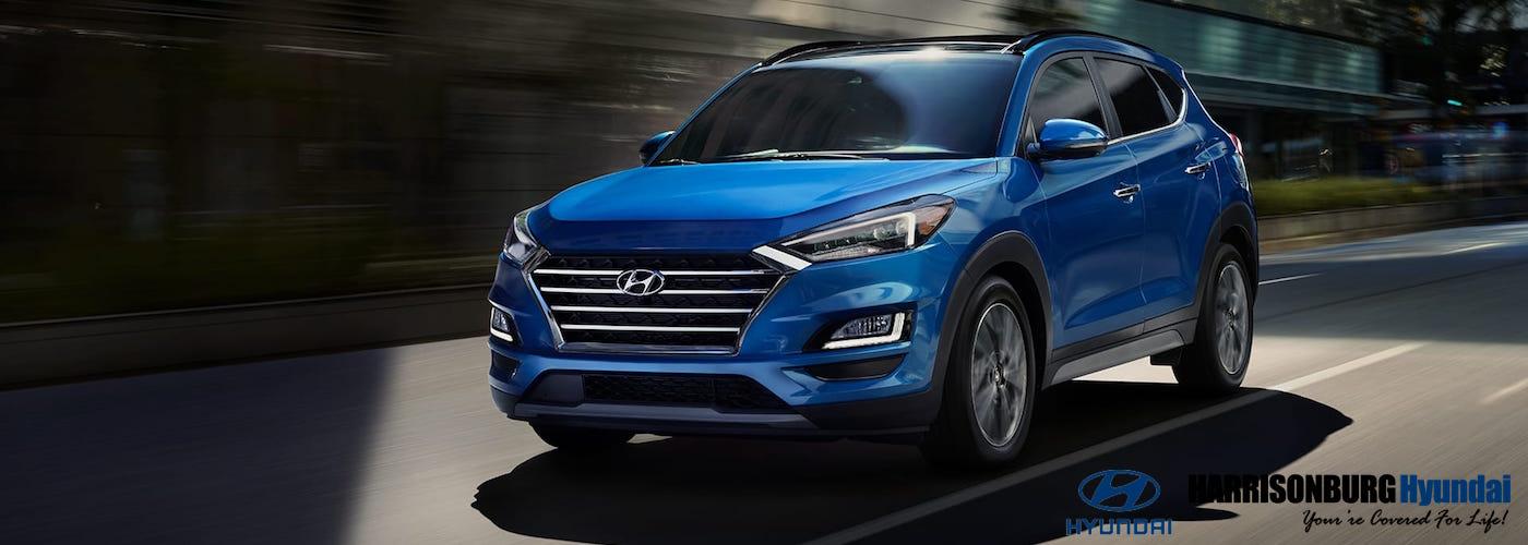 Hyundai Dealer Charlottesville VA