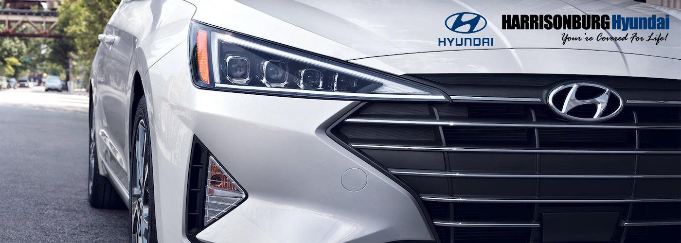 Hyundai Dealer Staunton VA