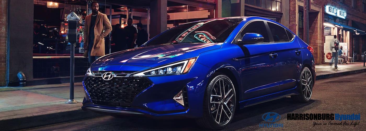 Hyundai Elantra Blacksburg VA