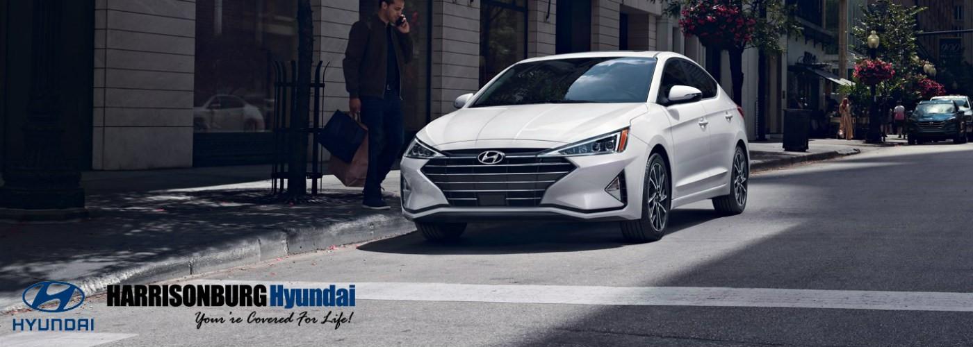 Hyundai Elantra Elkton VA
