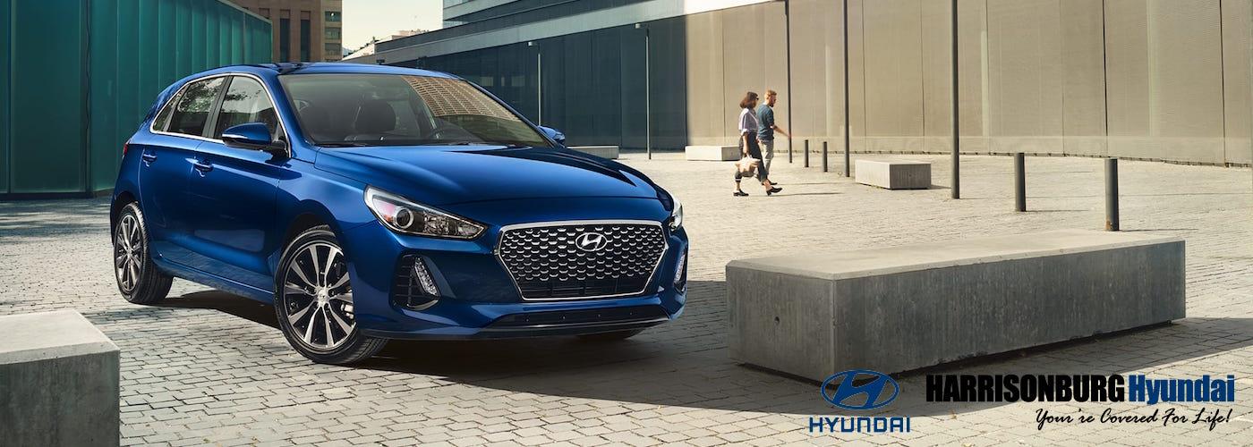 Hyundai Elantra GT Charlottesville VA