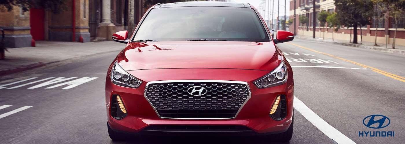 Hyundai Elantra GT Waynesboro VA