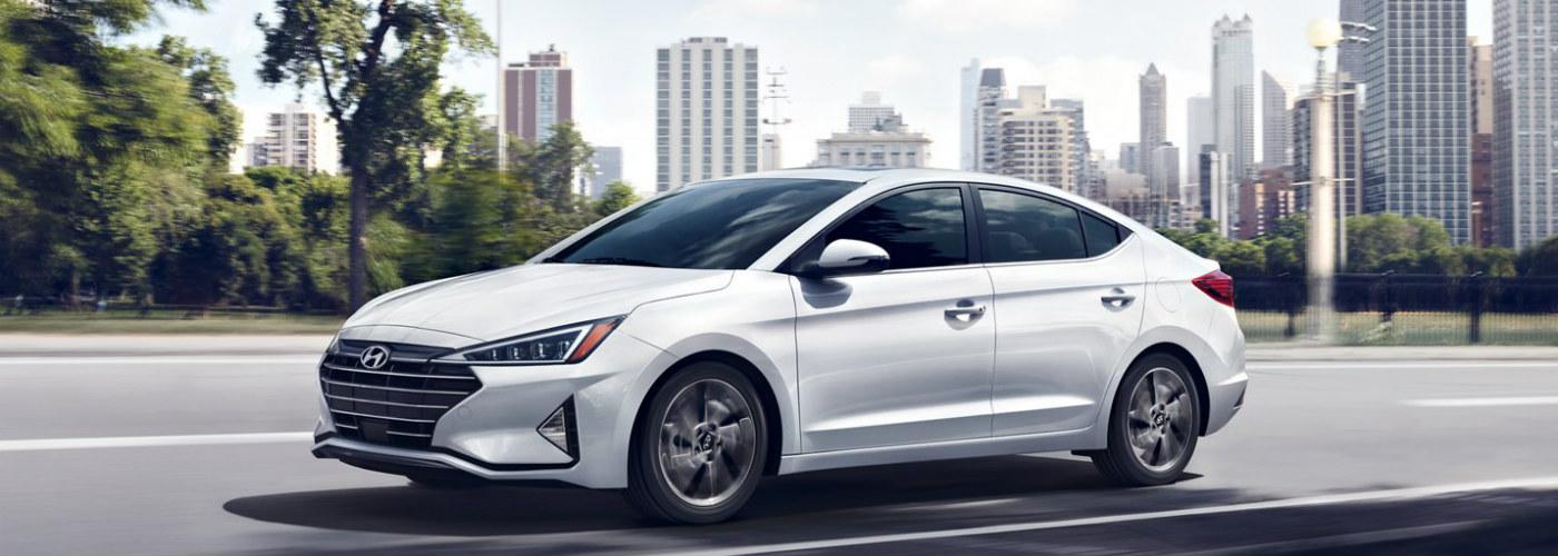 Hyundai Elantra Luray VA