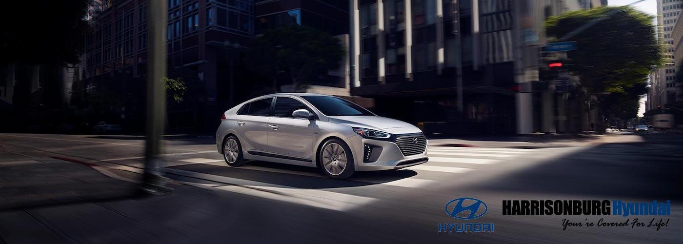 Hyundai Ioniq Harrisonburg VA