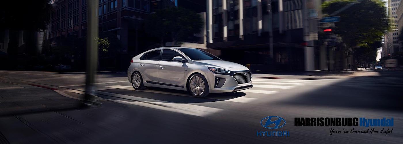 Hyundai Ioniq Hybrid Staunton VA