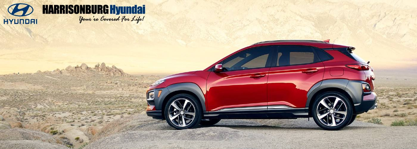 Hyundai Kona Blacksburg VA