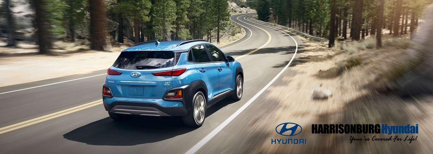 Hyundai Kona Charlotesville VA