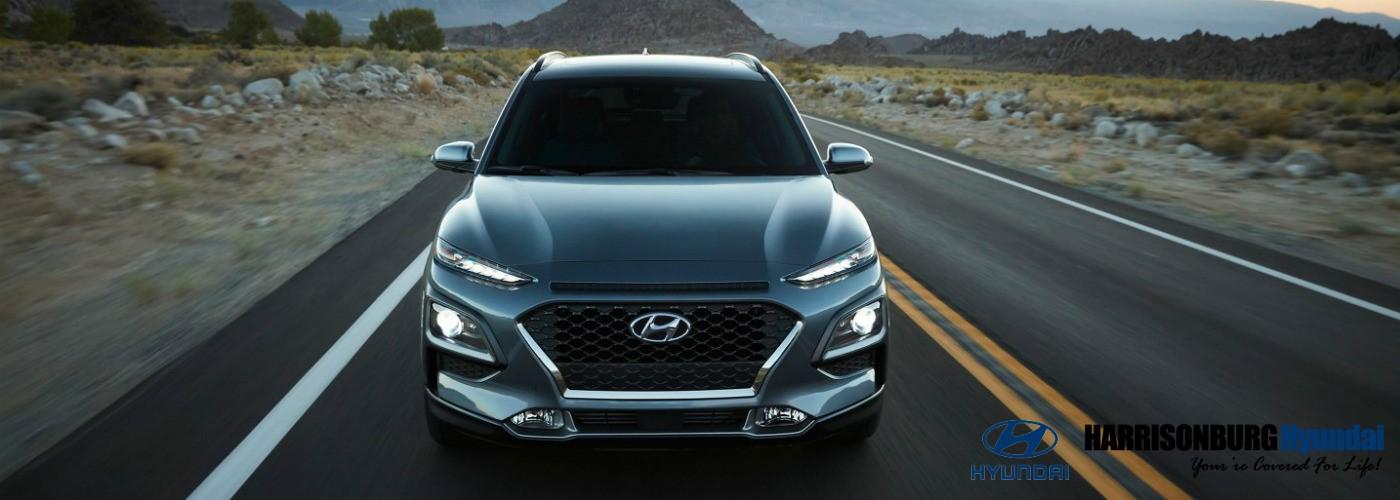 Hyundai Kona Luray VA