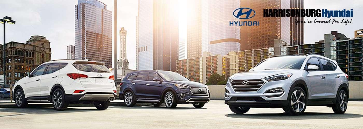 Hyundai Lease Specials Charlottesville VA